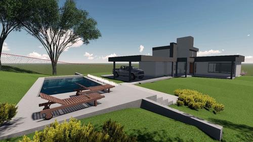 casa a la venta en el carlos paz golf