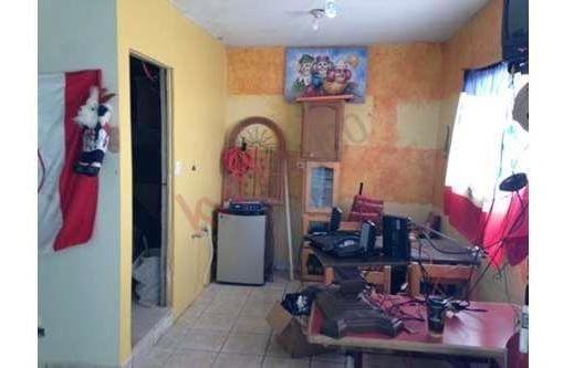 casa a la venta en fraccionamiento villa hermosa zona av. pedro rosales