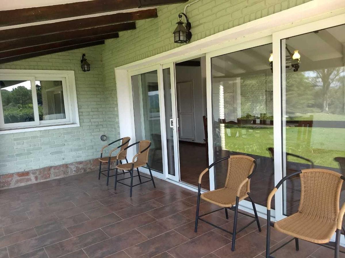 casa a la venta villa parque siquiman sobre ruta 38 (c22)