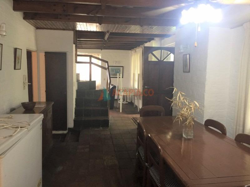 casa a la venta zona san rafael de 3 dormitorios-ref:3596