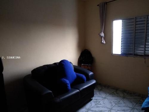 casa a locação em suzano, casa branca - 1013