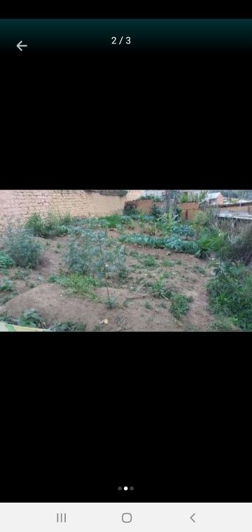 casa a precio de tereno en chachapoyas