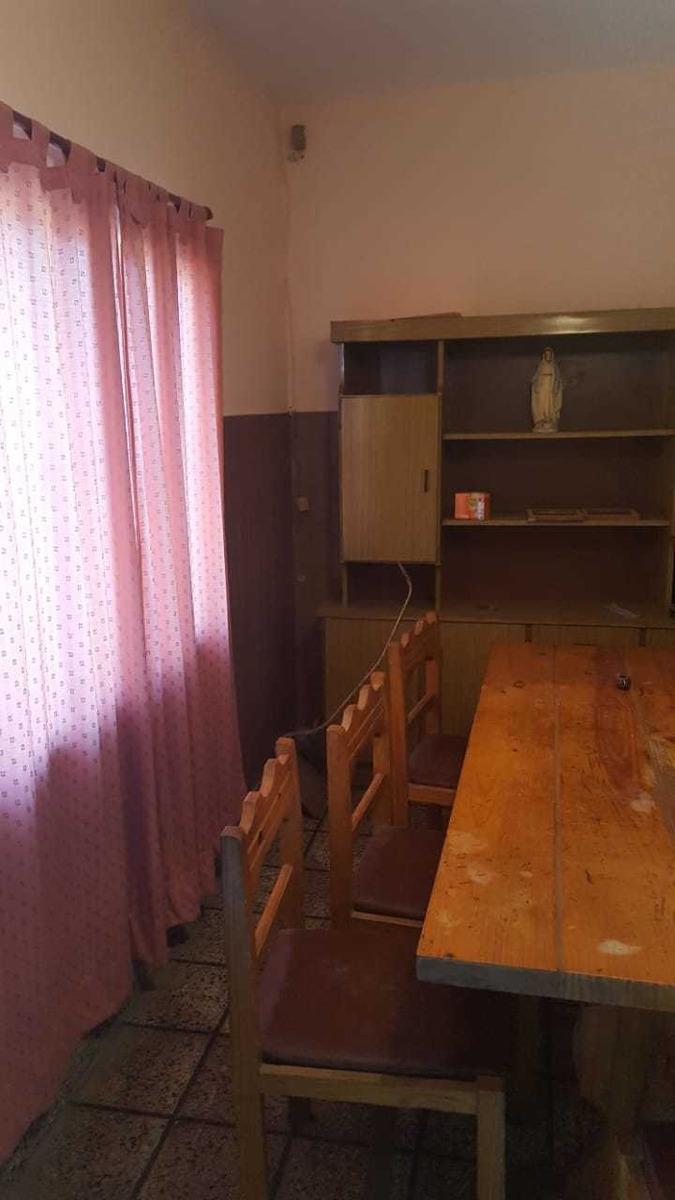 casa a reciclar en venta, 3 ambientes amplios, la tablada.