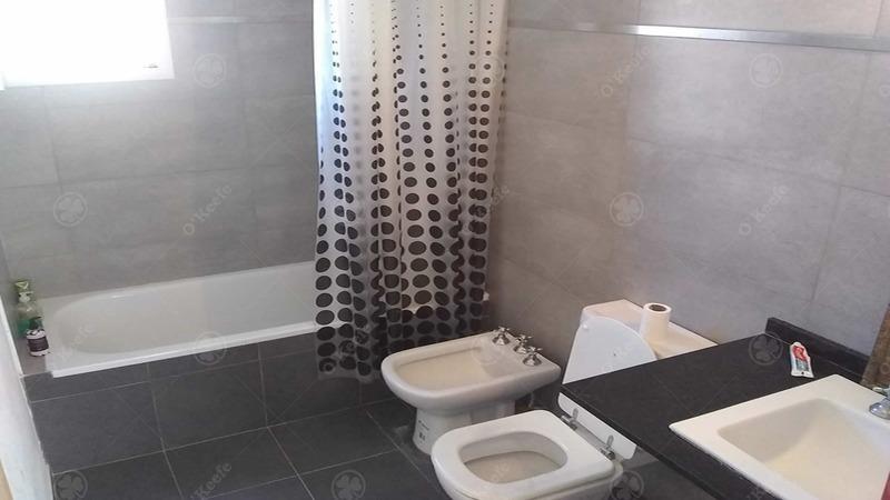 casa a terminar - ideal vivienda permanente - con muy buen acceso