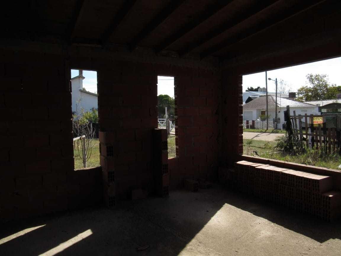 casa a terminar, ideal vivienda permanente o inversion
