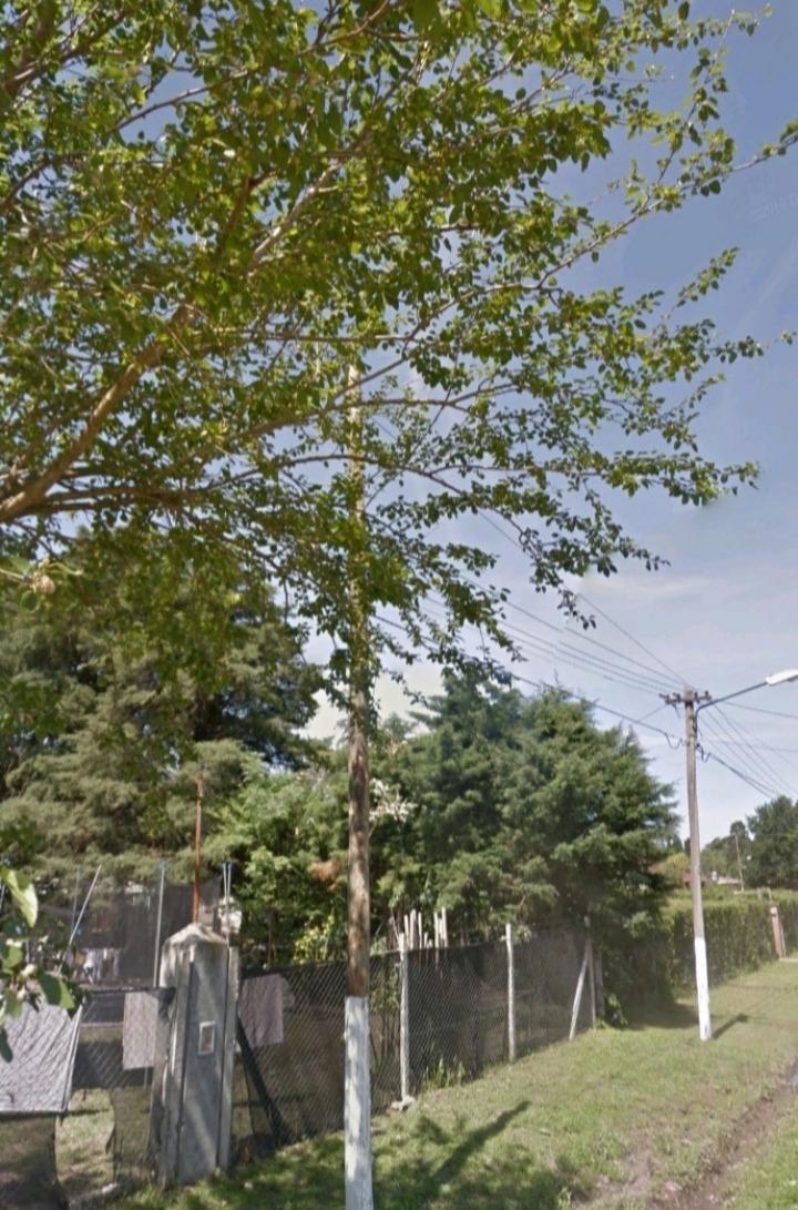 casa a terminar opc.lotes en blok barrio la alborada pilar.