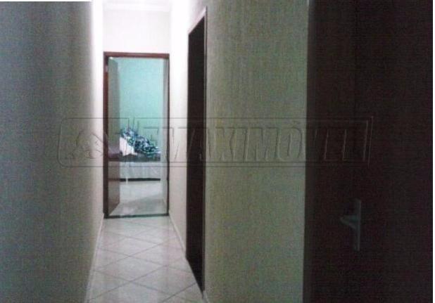 casa a  venda 2 dormitórios ipanema ville sorocaba s/p