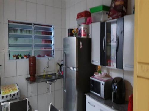 casa a venda, 2 dormitórios, vila tupiri, praia grande, sp - em116