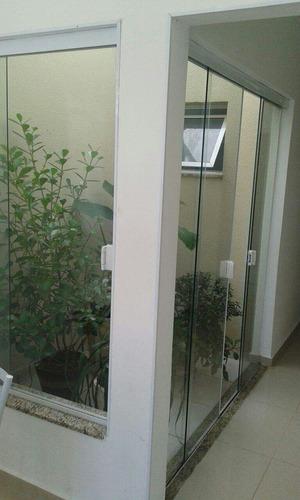 casa a venda 3 dorm. condomínio horto florestal sorocaba s/p
