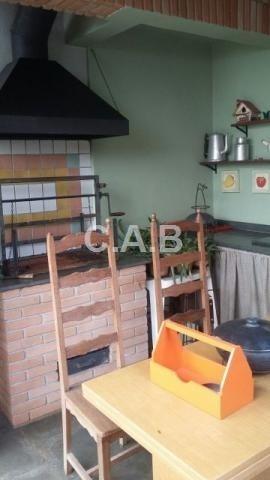 casa a venda 3 quartos em alphaville residencial alpha 5 - 5690