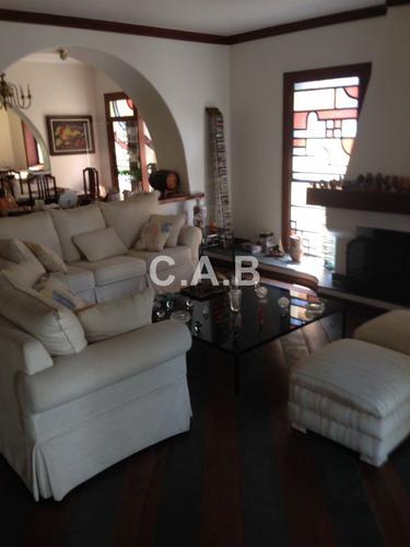 casa a venda 3 quartos no residencial 6 alphaville  - 8543