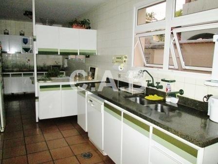 casa a venda 4 quartos alphaville residencial 2 - 6817