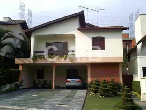 casa a venda 4 quartos no residencial alphaville 6 - 5869