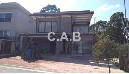 casa a venda 4 suites em alphaville no condominio itahye  - 9917