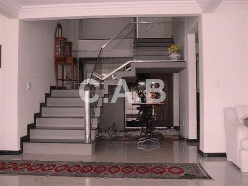 casa a venda 4 suítes no residencial alphaville 02 - 10243