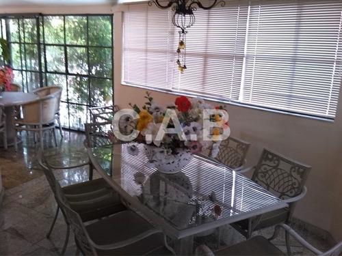 casa a venda 4 suites no residencial alphaville 02 - 6737