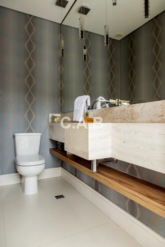 casa a venda 4 suites residencial campos do conde alphaville - 8121
