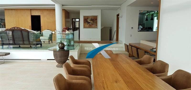 casa a venda  5 quartos alto padrão vila castela  nova lima - ca0313
