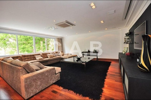 casa a venda 5 suites  tamboré 3 em alphaville - 6141