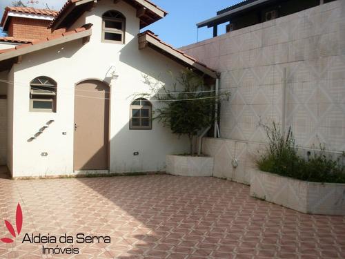 casa a venda aldeia da serra - ref 1162