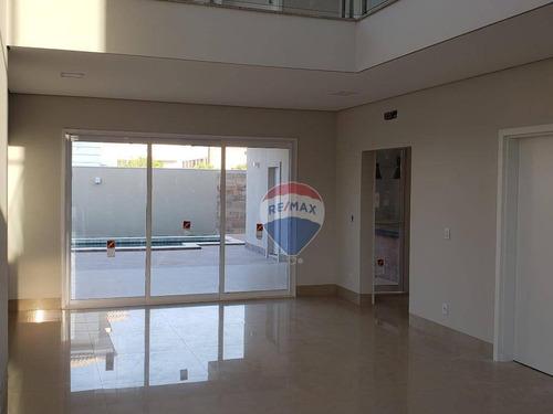 casa a venda alphaville 2 - com sistema de geração de energia e reaproveitamento de água. - ca0807