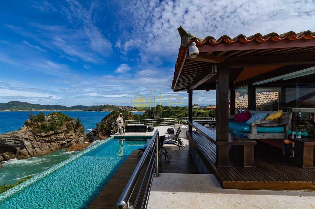casa a venda buzios geriba praia da ferradurinha - ebcn60004