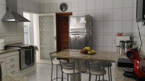 casa a venda campinas, bairro cidade universitaria - ca13104