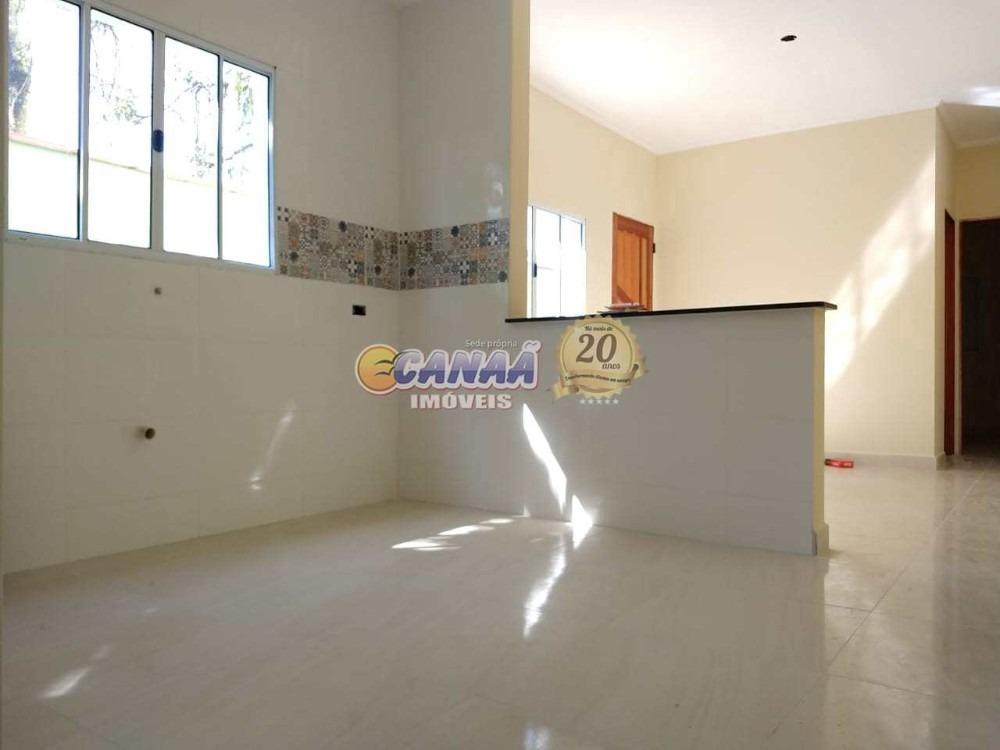 casa a venda com 3 dormitórios em mongaguá!!! ref. 7886 e