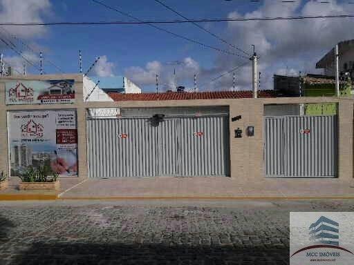 casa a venda com 4 kitnets e ponto comercial em ponta negra