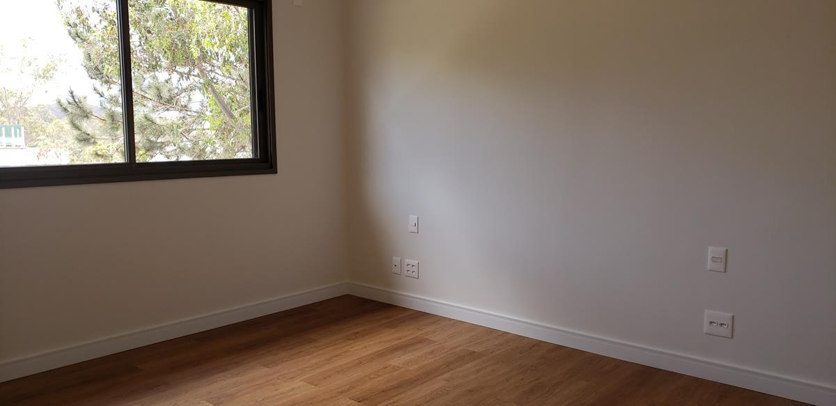 casa a venda com 4 quartos em alphaville - lagoa dos ingleses - nova lima - mg - 644