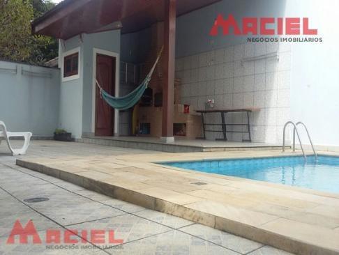 casa a venda com piscina