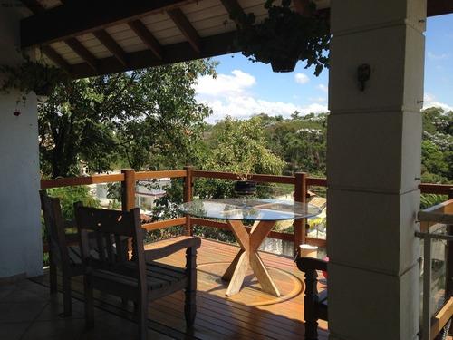 casa a venda condomínio aruã lagos mogi das cruzes - ca00662 - 2638400