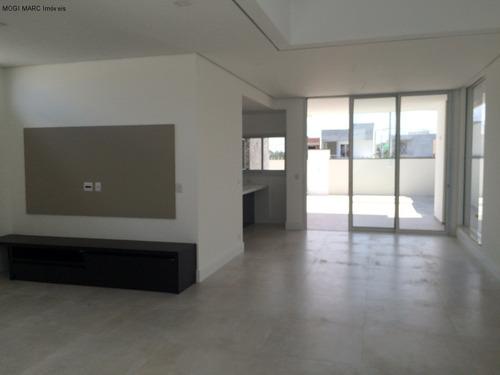 casa a venda condomínio bella cittá mogi das cruzes - ca00730 - 3120814