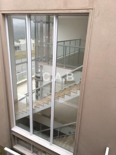 casa a venda condomínio burlemarx - alphaville- 4 suites - 9094
