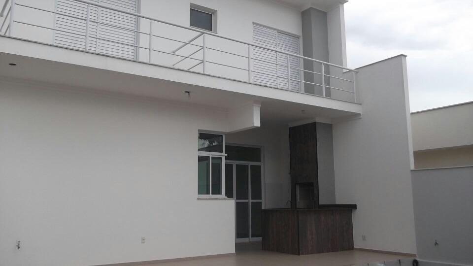 casa a venda condominio golden park residence
