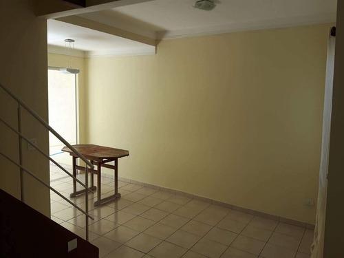 casa a venda condomínio meliá vila oliveira  mogi das cruzes - ca00878 - 4866229