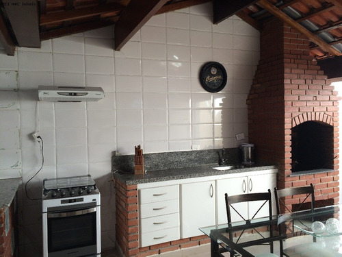casa a venda condomínio mogi das cruzes - ca00571 - 2240845