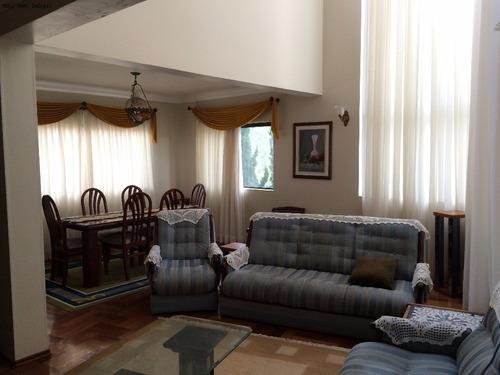 casa a venda condomínio real park mogi das cruzes - ca00376 - 1818214