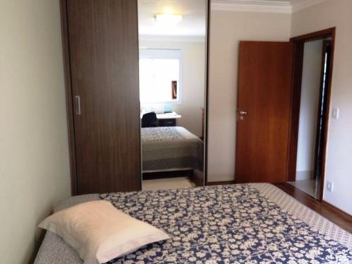 casa a venda condomínio real park mogi das cruzes - ca00552 - 2208859