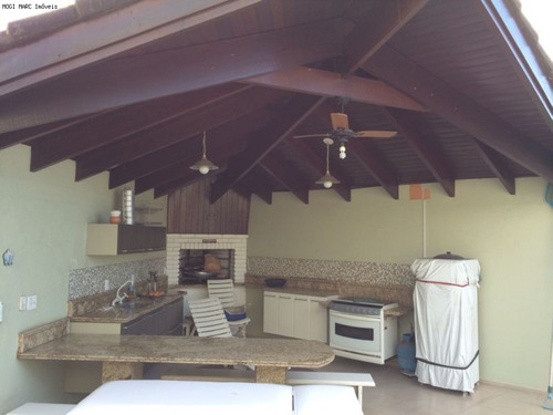 casa a venda condomínio real park mogi das cruzes - ca00556 - 2211810