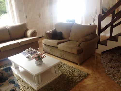 casa a venda condomínio real park mogi das cruzes - ca00654 - 2578695