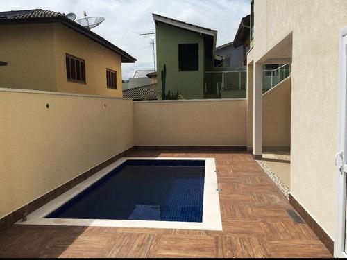casa a venda condomínio real park mogi das cruzes - ca00705 - 2856931