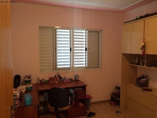 casa a venda condomínio real park mogi das cruzes - ca00722 - 2994293