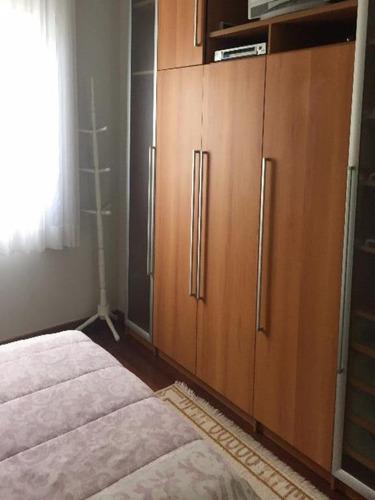 casa a venda condomínio real park mogi das cruzes - ca00734 - 3139202