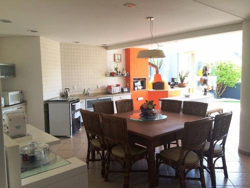 casa a venda condomínio real park mogi das cruzes - ca00797 - 3507947