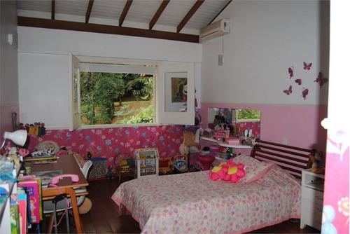casa a venda condomínio residencia iolanda - 273-im350571