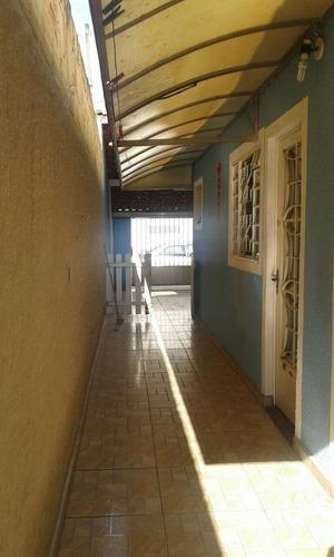 casa a venda de 3 dormitórios no bosque dos eucaliptos