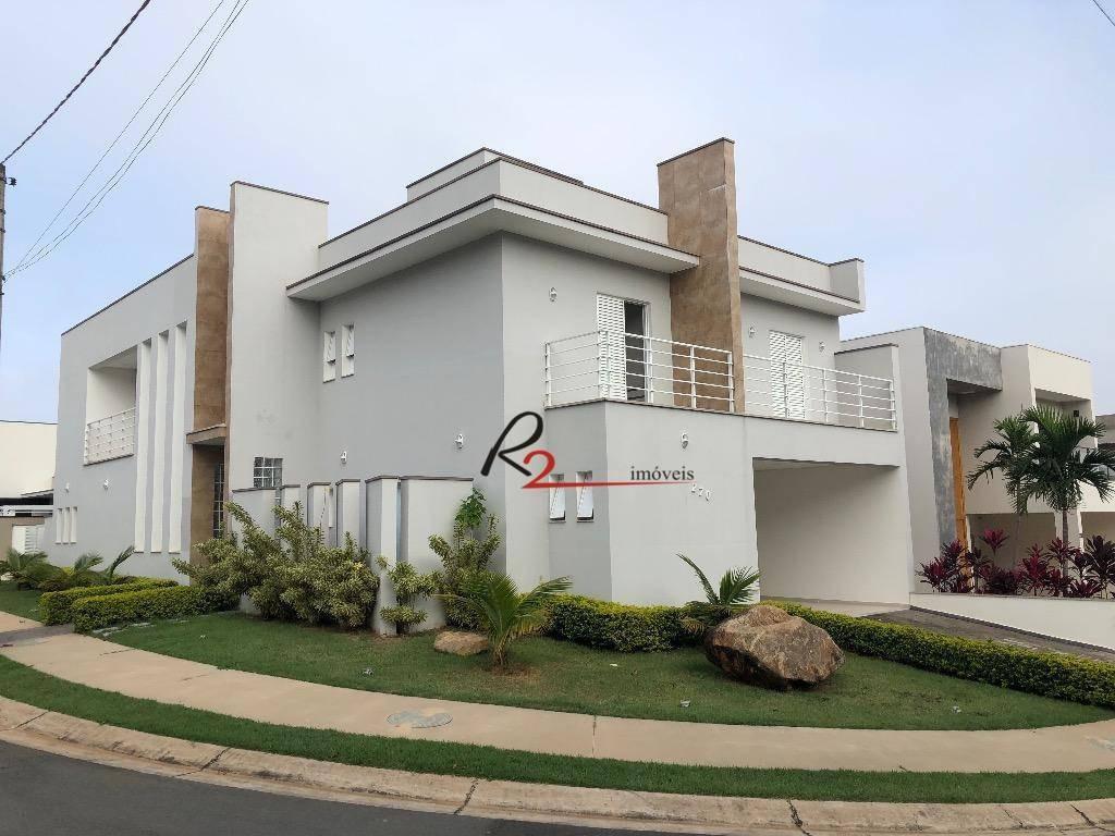 casa a venda e locação, condomínio arosa, swiss park, campinas. - ca0447