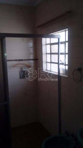 casa á venda e para aluguel em água rasa - ca001734