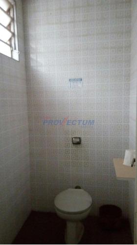 casa á venda e para aluguel em botafogo - ca248489